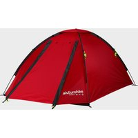 Eurohike Tamar 2 Man Tent, Red