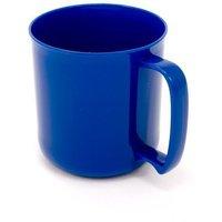 Gsi Plastic Camping Mug, Blue