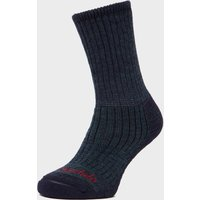 Bridgedale Mens Comfort Trekker Socks, Navy