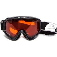 Bloc Unisex Phantom Goggles, Black