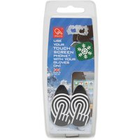 Unbranded iPrints Glove Stickers