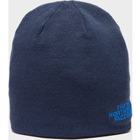 The North Face Mens Gateway Beanie Hat, Navy