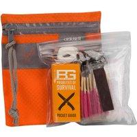 Bear Grylls Bear Grylls By Gerber Basic Survival Kit, Assorted