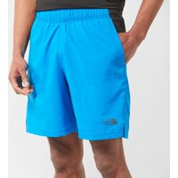 The North Face Mens 24/7 Shorts, Blue
