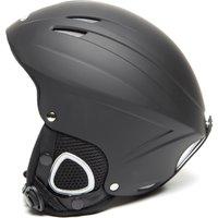 Sinner Empire Ski Helmet, Black