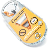 Jetboil Crunchit Butane Canister Recycling Tool - Assorted, Assorted