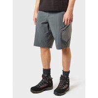 Marmot Men's Pack Shorts, Grey