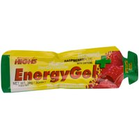 High 5 Energy Gel with Caffeine, Assorted