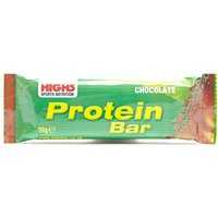 High 5 Protein Recovery Bar, Assorted