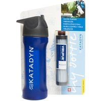 Katadyn MyBottle Water Purifier, Blue