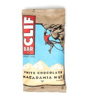 Clif White Chocolate Macadamia Bar, Assorted