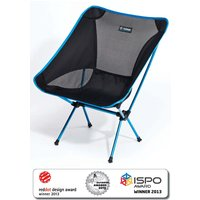 Helinox Chair One, Black