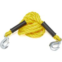 Ring 2000kg Tow Rope, Multi