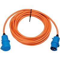 Ring 240v 16amp 25m Mains Lead, Multi
