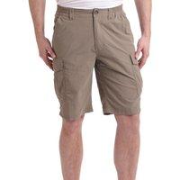 Craghoppers Mens Nosilife Cargo Shorts, Brown