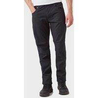 Kuhl Men's Kanvus Jeans, Black
