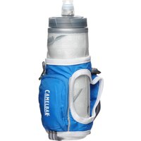 Camelbak Podium Chill Bottle With Quick-grip, Blue