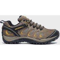 Merrell Mens Chameleon 5 GORE-TEX Approach Shoes, Beige