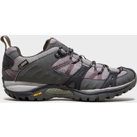 Merrell Womens Siren Sport GORE-TEX XCR Shoe, Dark Grey