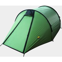 Wild Country Hoolie 2 Man Technical Tent, Green