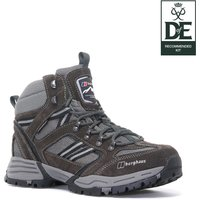 Berghaus Mens Expeditor AQ Suede Boot, Grey