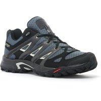 Salomon Mens Eskape Aero Hiking Shoe, Grey