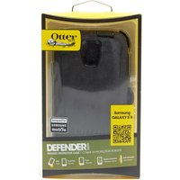 Otterbox Samsung S4 Commuter Series Protective Case, Black