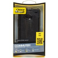 Otterbox HTC One Commuter Series Protective Case, Assorted