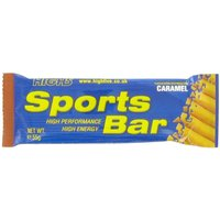High 5 Caramel Sportsbar, Assorted