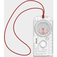 Silva Expedition 4 Compass, White/ASSO