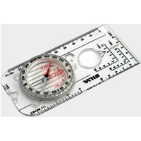 Silva Expedition 4 Compass - White/Asso, White/ASSO
