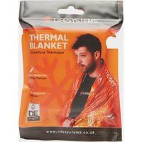 Lifesystems Thermal Blanket, Assorted