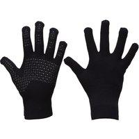 Sealskinz Waterproof Ultra Grip Gloves, Black