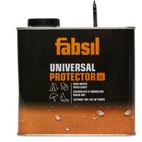 Grangers Fabsil 2.5 Litre Tent Fabric Waterproofer Tin, Black