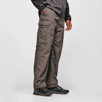 Craghoppers Mens Classic Kiwi Trousers  Brown