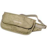 Lifeventure Body Wallet Multi Pocket, Beige