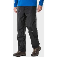 Berghaus Men's Deluge Over Trousers, Black