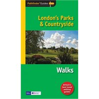 Pathfinder London's Parks and Countryside: Walks, Assorted