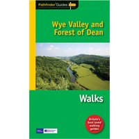 Pathfinder Pathfinder Wye Valley & Forest of Dean, Assorted