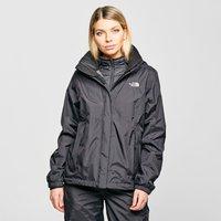 The North Face Womens Resolve Jacket - Black, Black