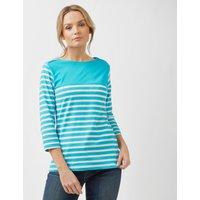 Regatta Women's Pandara Coolweave T-shirt - Blue, Blue