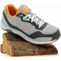 Hi Tec Womens Shadow Trail Running Shoe, Grey