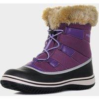 Alpine Snow Boot, Purple