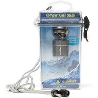 Summit Compact Cash Stash, Silver