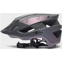 Fox Flux Bike Helmet, Black