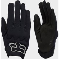 Fox Defend D30 Glove, Black