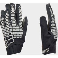 Fox Defend Gloves, Black