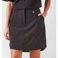 Didriksons Women's Liv Skirt, Black