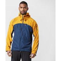 Paramo Men's Endurance Windproof Jacket, Navy