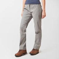 Craghoppers Womens Kiwi Pro Ii Trousers  Grey